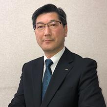 代表取締役 紙谷辰雄